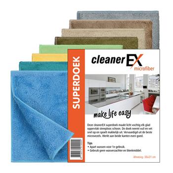 cleanerex-superdoekjes